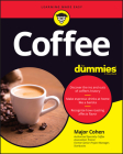 Coffee for Dummies Cover Image