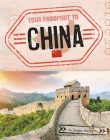 Your Passport to China Cover Image