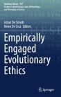 Empirically Engaged Evolutionary Ethics (Synthese Library #437) Cover Image