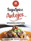 SuyaSpice Cravings: Spanish Edition Cover Image