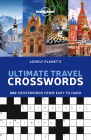 Lonely Planet's Ultimate Travel Crosswords Cover Image