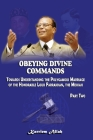 Obeying Divine Commands: Towards Understanding the Polygamous Marriage of the Honorable Louis Farrakhan, the Messiah, Part Two Cover Image