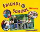 Friends at School Cover Image