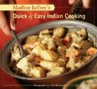 Madhur Jaffrey's Quick & Easy Indian Cooking Cover Image