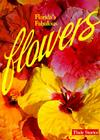 Florida's Fabulous Flowers: Their Stories Cover Image