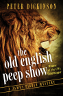 The Old English Peep Show (James Pibble Mysteries #2) Cover Image
