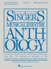 Singer's Musical Theatre Anthology - Volume 6: Mezzo-Soprano/Belter Book Only Cover Image