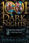 Dragon Night: A Dark Kings Novella Cover Image