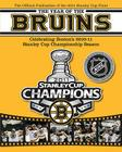 The Year of the Bruins: Celebrating Boston's 2010-11 Stanley Cup Championship Season Cover Image