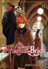 The Ancient Magus' Bride Vol. 12 Cover Image