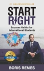 Start Right: Success Habits for International Students Cover Image