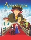 Anastasia Cover Image
