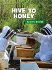 Hive to Honey Cover Image