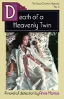 Death of a Heavenly Twin: A Tessa Crichton Mystery Cover Image