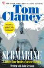 Submarine: A Guided Tour Inside a Nuclear Warship (Tom Clancy's Military Referenc #1) Cover Image