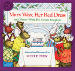 Mary Wore Her Red Dress and Henry Wore His Green Sneakers Cover Image