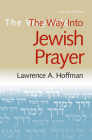 The Way Into Jewish Prayer (Way Into--) Cover Image