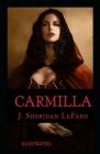 Carmilla Illustrated Cover Image