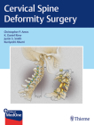 Cervical Spine Deformity Surgery Cover Image