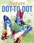 Nature Dot-To-Dot Cover Image