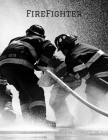 FireFighter: Notebook Cover Image