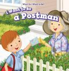 I Want to Be a Postman Cover Image
