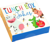 Lunch Box Jokes for Kids (60 Pack) Cover Image
