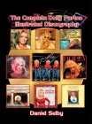 The Complete Dolly Parton Illustrated Discography (hardback) Cover Image