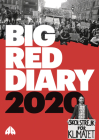 Big Red Diary 2020 Cover Image
