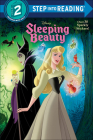 Sleeping Beauty (Disney Princess (Random House Hardcover)) Cover Image