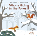 Who Is Hiding in the Forest? Cover Image