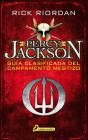 Guía clasificada del Campamento Mestizo / Camp Half-Blood Confidential (Percy Jackson) Cover Image