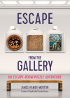 Escape from the Gallery: An Entertaining Time-Travel Escape Room Puzzle Experience Cover Image