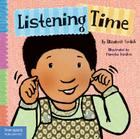 Listening Time (Toddler Tools®) Cover Image