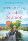 Alaska Reunion Cover Image