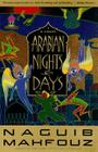 Arabian Nights and Days Cover Image