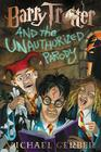Barry Trotter and the Unauthorized Parody Cover Image