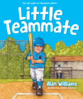 Little Teammate: Let's Play Baseball Cover Image