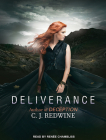 Deliverance (Courier's Daughter #3) Cover Image