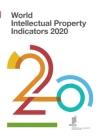 World Intellectual Property Indicators 2020 Cover Image