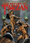 The Return of Tarzan: Edgar Rice Burroughs Authorized Library Cover Image