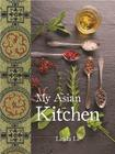 My Asian Kitchen Cover Image