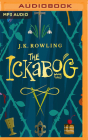 The Ickabog Cover Image