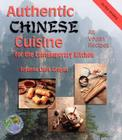 Authentic Chinese Cuisine Cover Image
