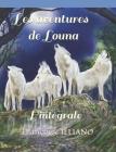 Les aventures de Louna: L'intégrale Cover Image