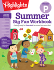 Summer Big Fun Workbook Preschool Readiness (Highlights Summer Learning) Cover Image