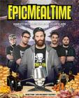 Epic Meal Time Cover Image