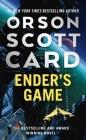 Ender's Game (The Ender Quintet #1) Cover Image