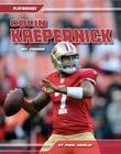 Colin Kaepernick: NFL Phenom (Playmakers (Abdo)) Cover Image