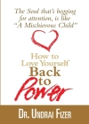 How To Love Yourself Back to Power Cover Image